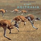 G'Day Australia! 2885717