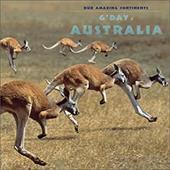 G'Day, Australia! 2885844