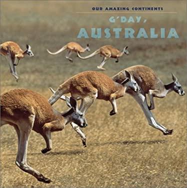 G'Day, Australia! 9780761321224