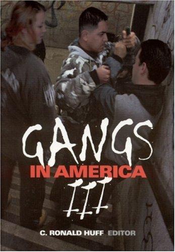 Gangs in America III 9780761924241