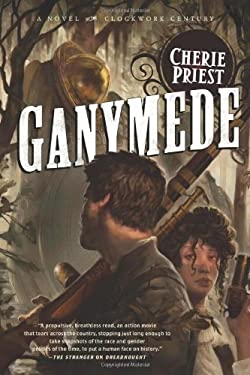 Ganymede 9780765329462