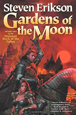Gardens of the Moon: Book One of the Malazan Book of the Fallen 9780765310019