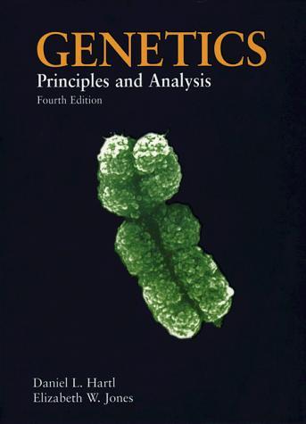Genetics: Principles and Analysis