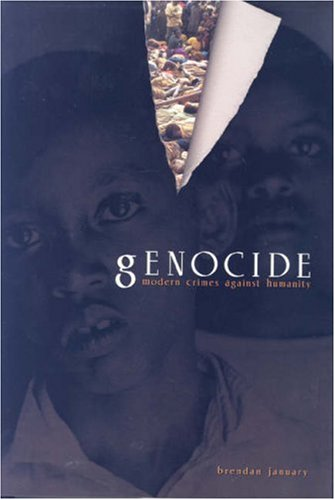 Genocide: Modern Crimes Against Humanity 9780761334217