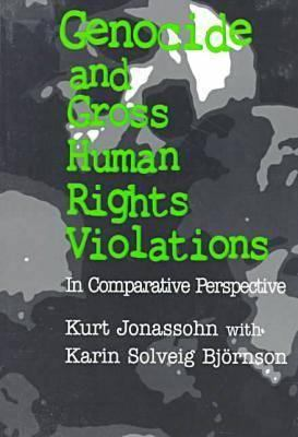 genocide and human rights essay Genocide and human rights: a philosophical guide [j roth] on amazoncom free shipping on qualifying offers genocide is evil or nothing could be it raises a host.