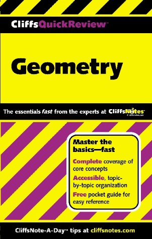 Geometry 9780764563805