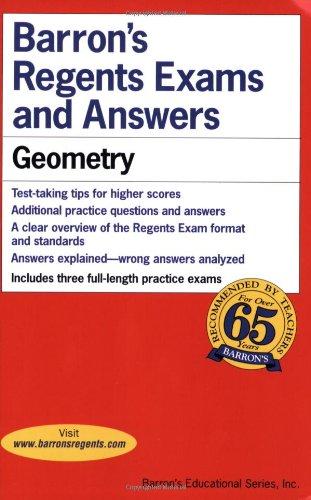 Geometry 9780764142222