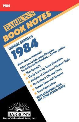 George Orwell's 1984 9780764191008