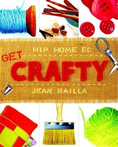 Get Crafty 9780767917209