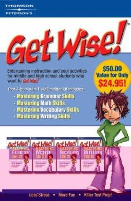 Get Wise! Box Set 9780768913460