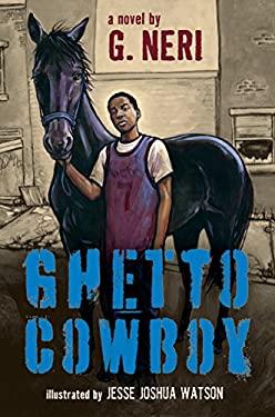Ghetto Cowboy 9780763649227