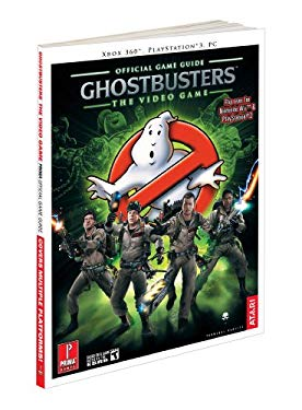 Ghostbusters: The Video Game 9780761560548