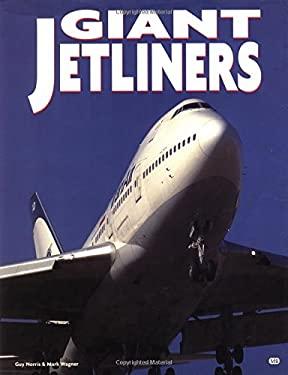 Giant Jetliners 9780760303733