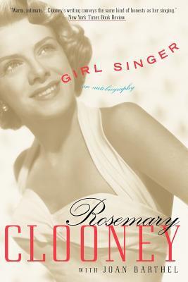 Girl Singer: An Autobiography 9780767905558