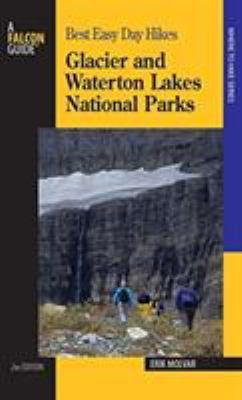 Glacier and Waterton Lakes National Parks 9780762736331