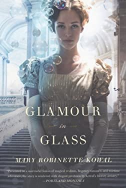 Glamour in Glass 9780765325617