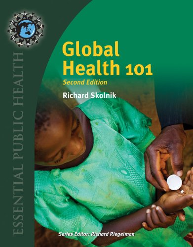 Global Health 101 - 2nd Edition