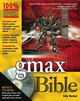 Gmax Bible 9780764537578
