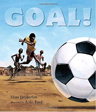 Goal! 9780763645717