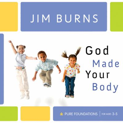 God Made Your Body 9780764202117