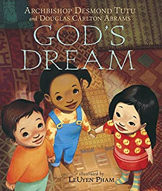 God's Dream 9780763633882