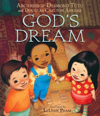 God's Dream 9780763647421