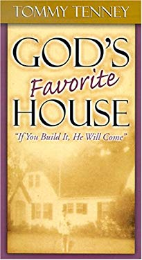 God's Favorite House 9780768401912