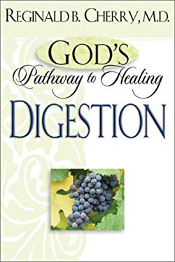 God's Pathway to Healing: Digestion: B 9780764227660