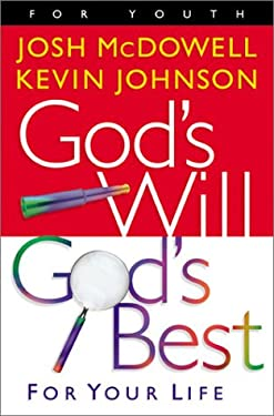 God's Will God's Best: For Your Life 9780764223280