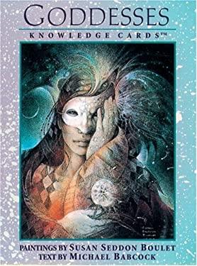 Flsh Card-Goddesses