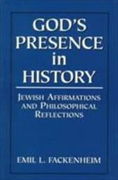 Gods Presence in History 2960444