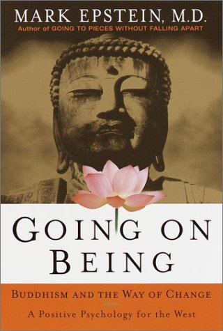 Going on Being: Buddhism and the Way of Change 9780767904605