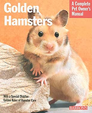 Golden Hamsters 9780764142857