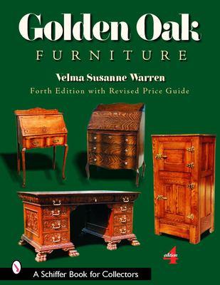 Golden Oak Furniture 9780764322419