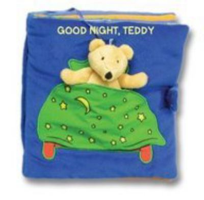 Good Night, Teddy 9780764125959