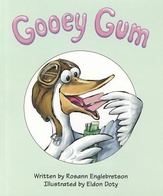 Gooey gum (Ready readers) 9780765214331