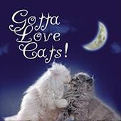 Gotta Love Cats 2936123