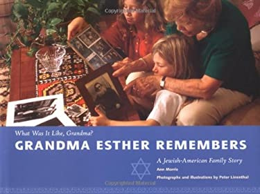 Grandma Esther Remembers 9780761323181