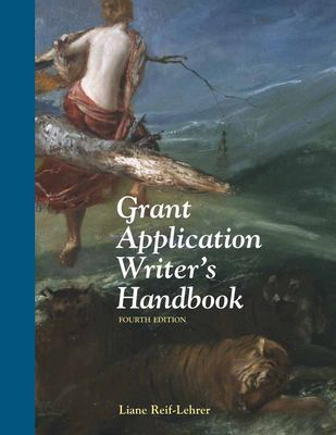 Grant Application Writer's Handbook 9780763716424