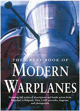 Great Book of Modern Warplanes 9780760308936