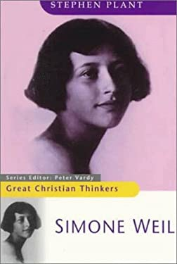 Great Christian Thinkers Simone Weil 9780764801167