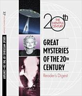 Great Mysteries of the 20th Century 2907962