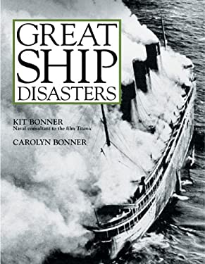 Great Ship Disasters 9780760313367