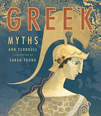 Greek Myths 9780763651114