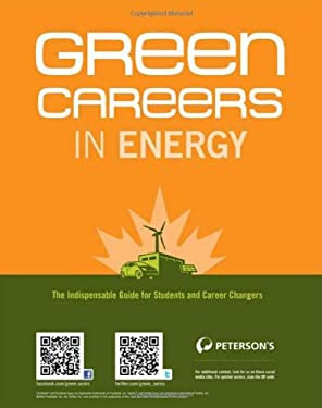 Green Careers in Energy 9780768928600