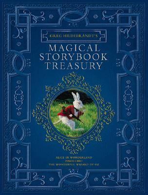 Greg Hildebrandt's Magical Storybook Treasury 9780762428373
