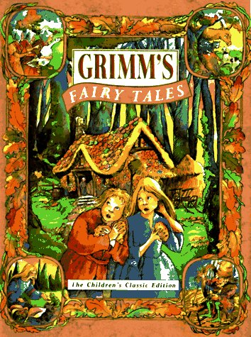Grimm's Fairy Tales 9780762400669