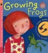 Growing Frogs 9780763622329