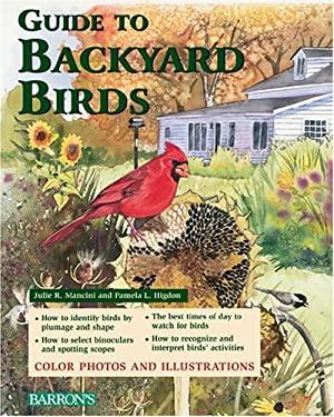 Guide to Backyard Birds 9780764126871