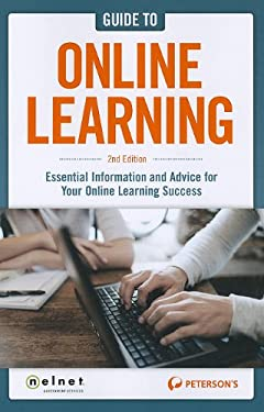 Guide to Online Learning 9780768932768